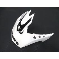 Pala Bieffe 3 Sport V2 Tri Star Branco / Grafite Aba Bieffe
