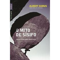 Livro O Mito De Sísifo De Albert Camus - Novo
