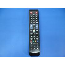Controle Remoto Samsung Smart Tv Led 3d Futebol Original