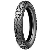 Pneu Dianteiro Michelin 90/90-19 Sirac Bros 125 - 150 Cb 400