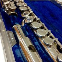 Flauta Trans Buffet Crampon E V E T T E S C H E F F E R