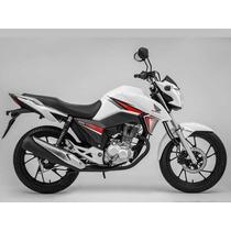 Titan 150, Titan Com Menor Preço, Motos 2016