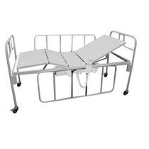 Cama Hospitalar Fawler Motorizada Standard