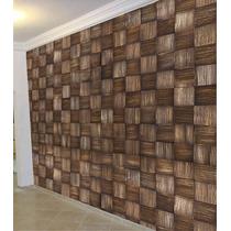 Adesivo De Parede Textura Fosca Madeira Decorativo