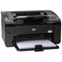Impressora Hp Pro Laserjet 1102w Wireless Tonner 220v