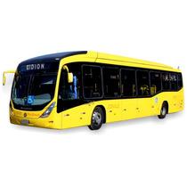 Balanceamento Dinâmico Ônibus Pneu 275/80 R22.5 Dunlop Eagle