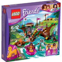 Lego 41121 Lego Friends Rafting