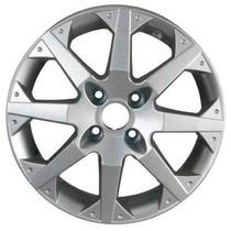 Jogo De Rodas Aro 14 Gm Astra Ss R16 Celta Corsa Vectra