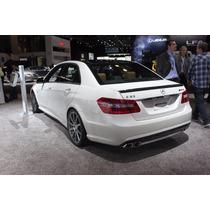 Sucata Mercedes-benz E63 Amg 2010 À 2013 Para Venda De Peças