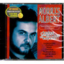 Cd Morris Albert En Espanhol Sentimientos Feelings - Raro