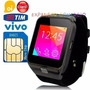 Relogio Celular Motorola C/ Chip Smartwatch Android Bluetoot