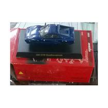 Kyosho Ferrari 1/64 308 Gtb Quattrovalvole Coleção 8