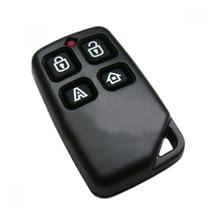 Capa 4 Botões P/ Controle Positron Px40