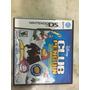 Jogo Club Penguin Elite Penguin Force Para Nintendo Ds