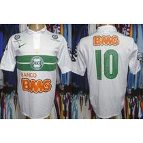 b5151b3aeb Busca camisa coritiba 2002 com os melhores preços do Brasil ...