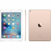 Apple Ipad Air 2 16gb 1 Ano De Garantia Novo Lacrado- Oferta
