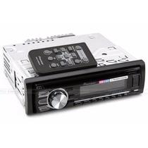 Toca Cd Player Mp3 Pioneer Deh - 1750ub Usb Mixtrax