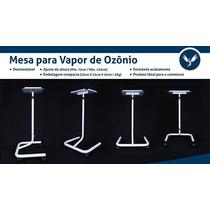 Mesa Para Vapor De Ozonio Para Clinica Estética