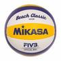 Bola De Volei De Praia Mikasa Vx30