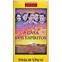 002 Fvc- Vhs Filme- 1993 A Casa Dos Espíritos- Romance Legen