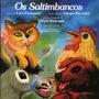 Cd Os Saltimbancos - Chico Buarque (92253)