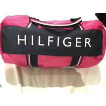 Bolsa Pequena Tommy Hilfinger Original
