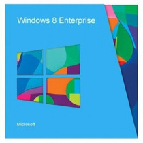 2 Licença Windows 8 Enterprise - Original + Nfs-e