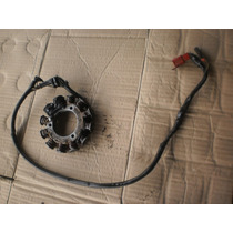 Bobina Statora Xlx350 Nx350 Sahara Orig Usada Otimo Estado