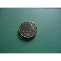 Moeda De 50 Centavos De 1998 Cupro-níquel