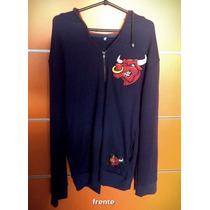 Blusa Power Red Moletom Red Bull