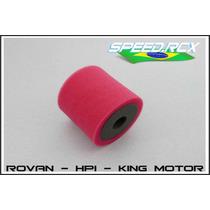 Filtro De Espuma Baja Hpi Rovan King Motor