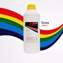 Tinta Yellow Pigmentada 100ml P/ Hp 940 951 Pro 8100 8600