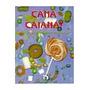 Livro Cana Caiana! Ed: Brasil
