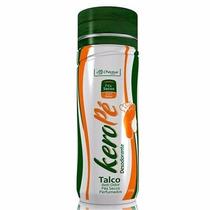 Talco Desodorante Antisséptico Kero Pé - 12 Unidades
