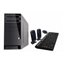 Pc Amd Philco A8-3800 6gb,500hd,vgahd6550d 2gb Frete Gratis