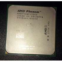 Amd Phenom X3 8750 Black Edition - Hd875zwcj3bg