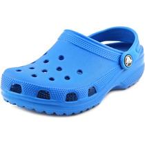 Crocs Clássico Crianças Tamancos Sintéticos