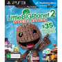 Little Big Planet 2 Special Edition Ps3 Lacrado Em Português