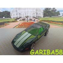 Hot Wheels ´80 Corvette 2013 Showroom Corvette 60th Gariba58