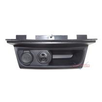 Cinzeiro Tomada 12v Conector Usb P2 P Peugeot 208 012 015