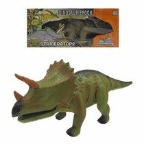 Dinossauro Eletônic 3d C/luz E Som E Anda