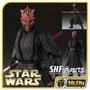 S.h Figuarts Star Wars Darth Maul Bandai Novo P/entrega