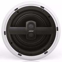 Bose Caixa De Embutir 791 Gesso Virtually