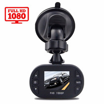 Câmera Filmadora Veicular Lcd Visão Noturna 1080p Hd Dvr