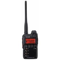 Radio Yaesu Vx-3r Ht Dual Band Compacto Vhf Uhf Broadcast