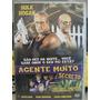 Agente Muito Secreto - Com Hulk Hogan