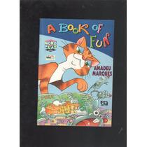 A Book Of Fun Amadeu Marques - B9