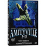 Dvd Amityville 3 D - A Casa Do Medo - Richard Fleischer
