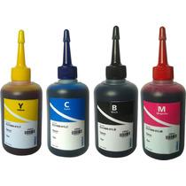 400 Ml De Tinta Impressoras Epson Xp214/411/204/401
