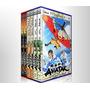 Dvd Avatar - A Lenda De Aang - Série Completa